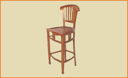 Barstool Chair