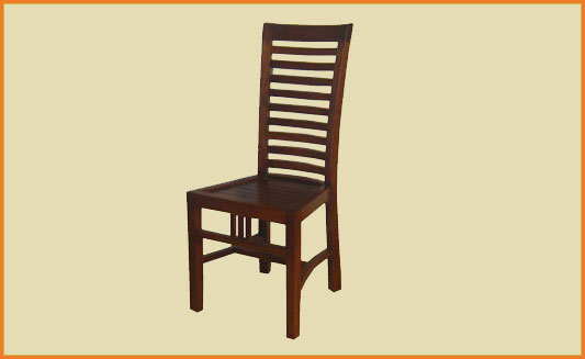 Teresia chair
