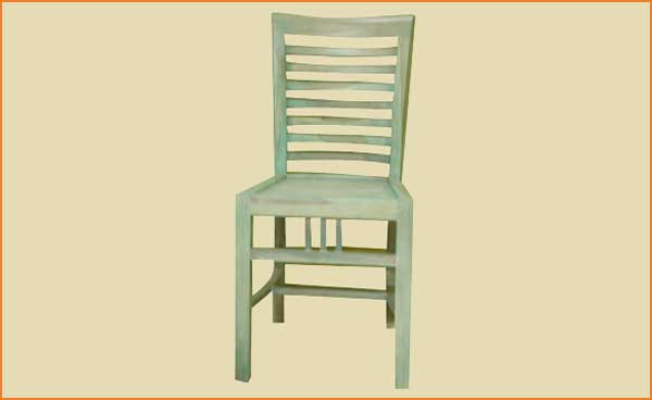 teresia chair green